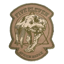 Apex Predator Patch