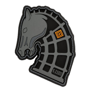 Pony Mag Patch