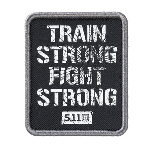 Train Strong Patch