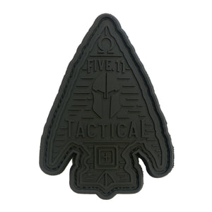 SPARTAN ARROWHEAD PATCH FTG