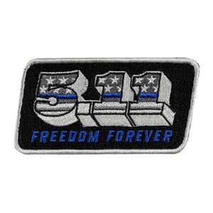 FREEDOM FOREVER PATCH