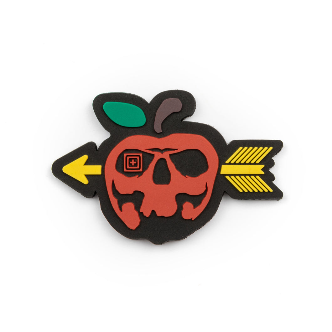 BAD APPLE PATCH
