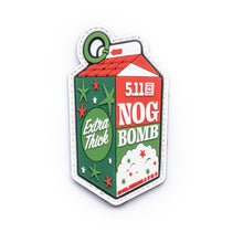 NOG BOMB PATCH
