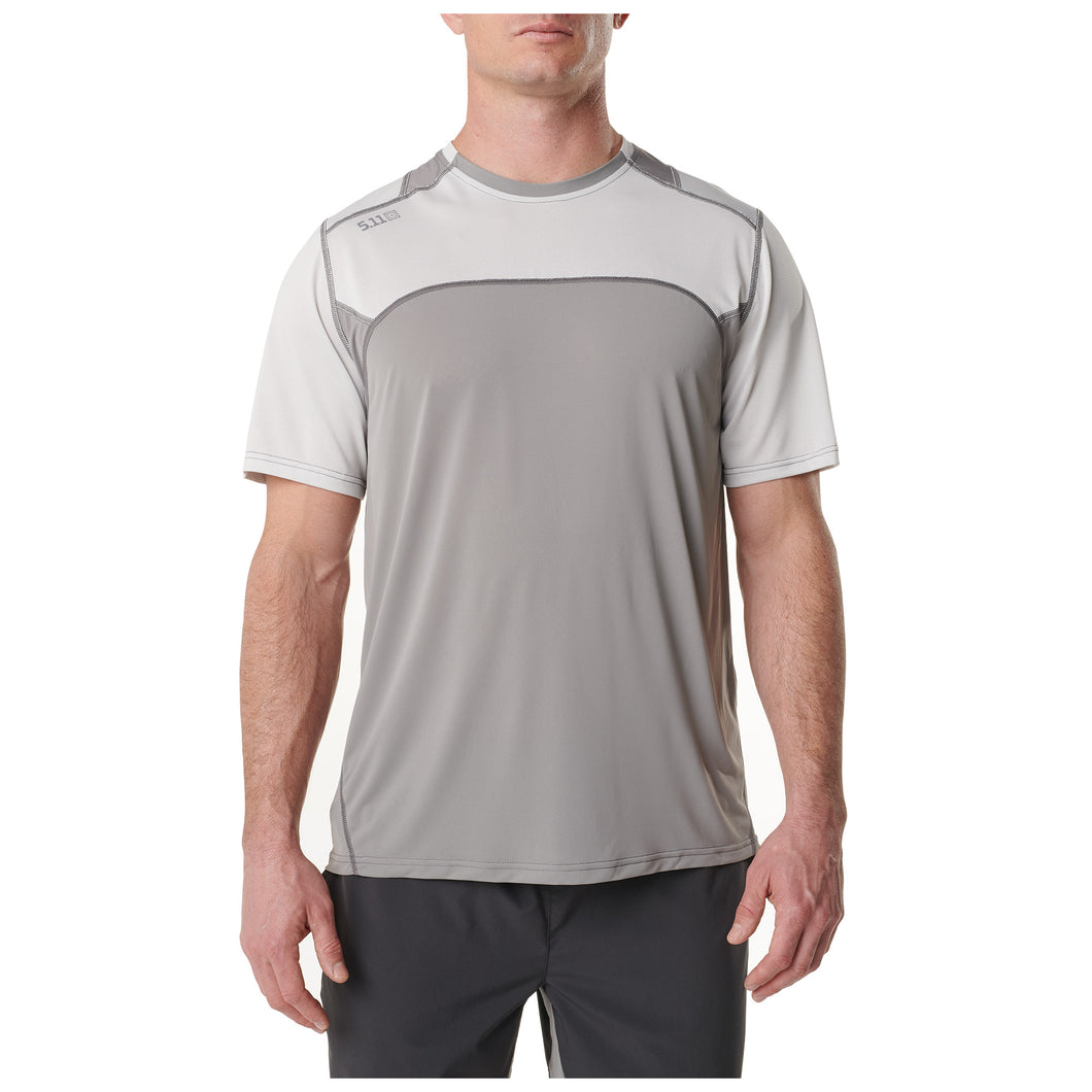 Max Effort Short Sleeve Top