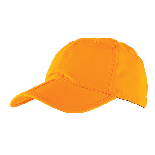 HI-VIS FOLDABLE UNIFORM HAT