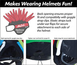 Warrior Helmet Cover - mentalgear.com
