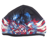 USA Sublimated Beanie - mentalgear.com