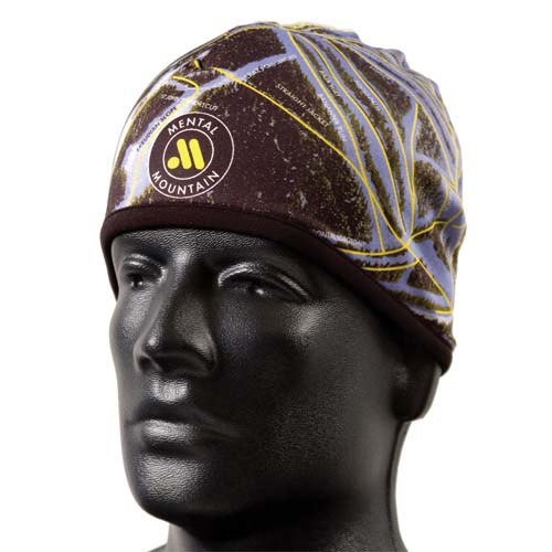 Mental Mountain Sublimated Beanie - mentalgear.com