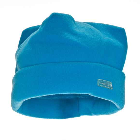 Youth Fleece Basic Beanie - mentalgear.com