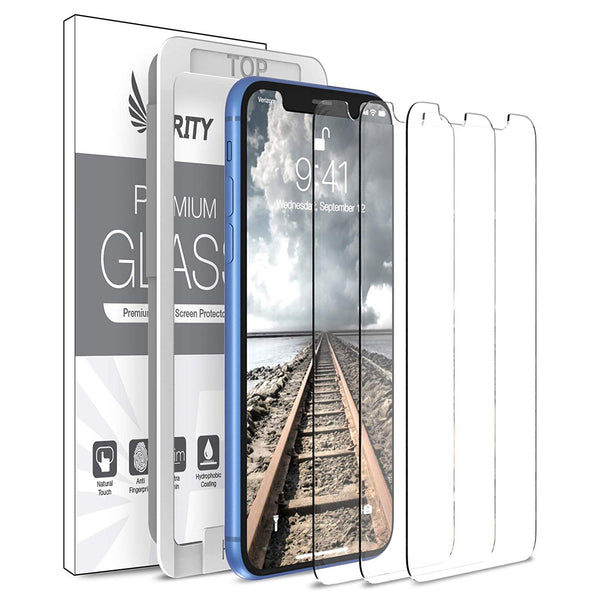 Purity Glass Screen Protector - iPhone 11/XR
