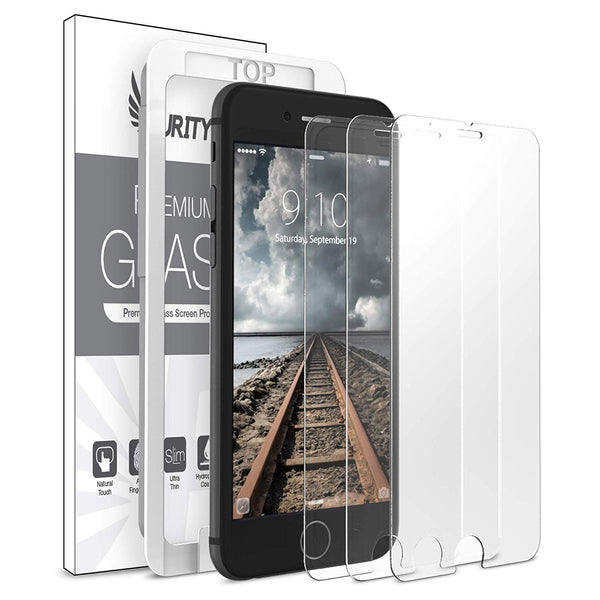 Purity Glass Screen Protector - iPhone 8 Plus