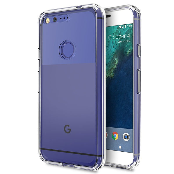 Purity Case - Google Pixel