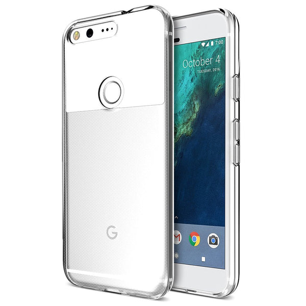 Purity Case - Google Pixel XL