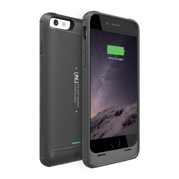 Aero Wireless Battery Case (3000mAH) - iPhone 6/6s