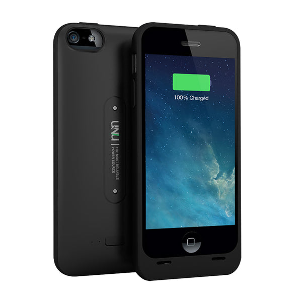 Aero Wireless Battery Case (2000mAH) - iPhone 5/5s