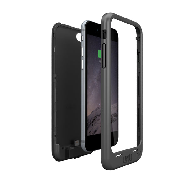 Bumper for DX-Free Protective Battery Case - iPhone 6/6s