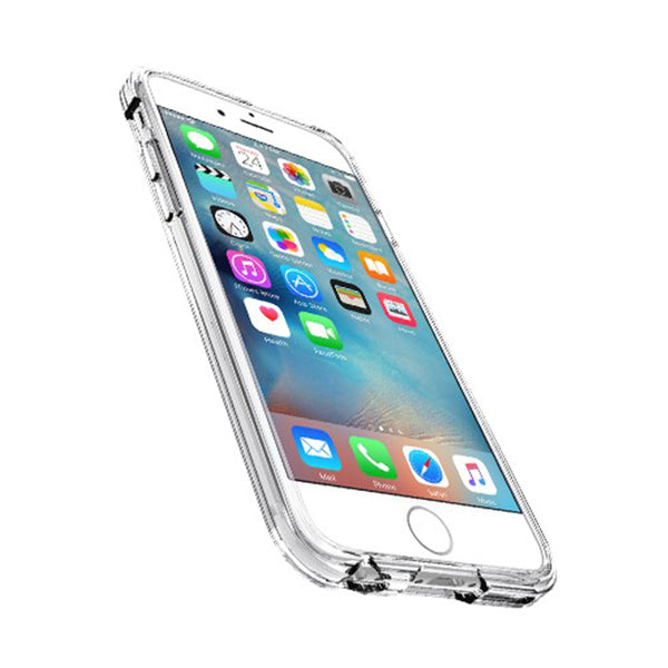 Protective Clear Slim Case - iPhone 6 Plus