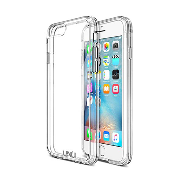 Protective Clear Slim Case - iPhone 6