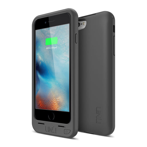 DX-Free Protective Battery Case (2400mAH) - iPhone 6/6s