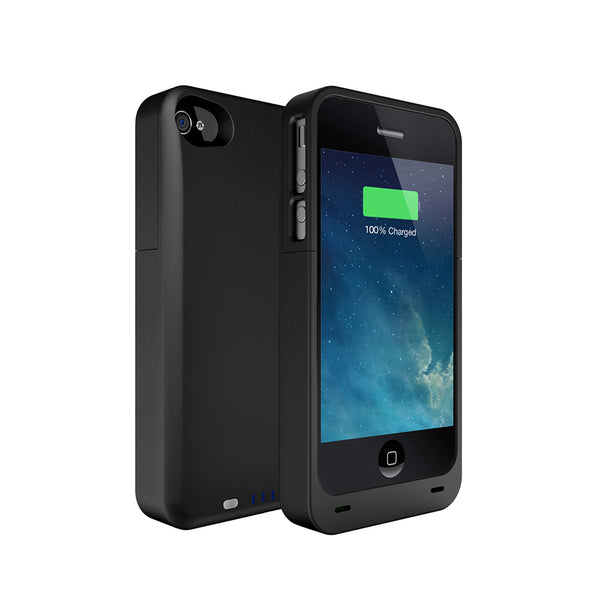 DX-4 Plus Battery Case (2400mAH) - iPhone 4/4s