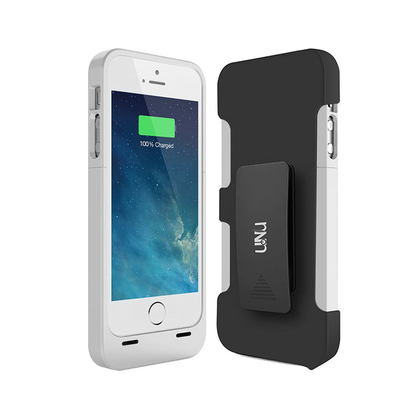 Holster for DX-5 Protective Battery Case - iPhone 5/5s