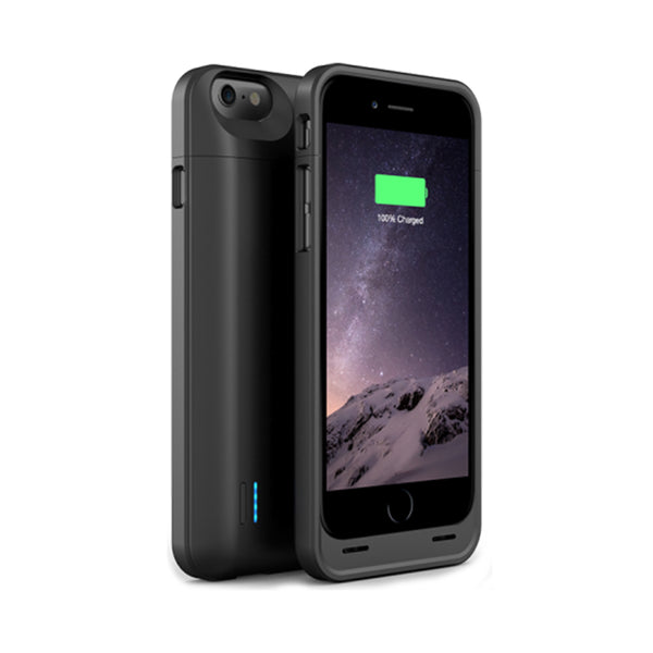 DX-6 Protective Battery Case (3100mAH) - iPhone 6/6s