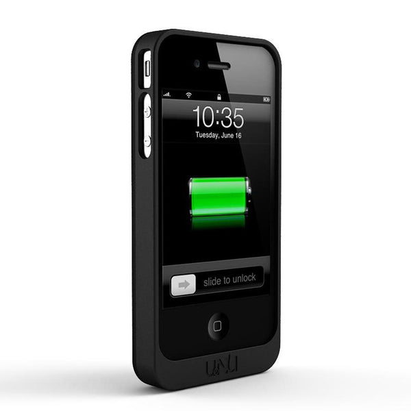 Exera Battery Case (1700mAh) - iPhone 4/4s