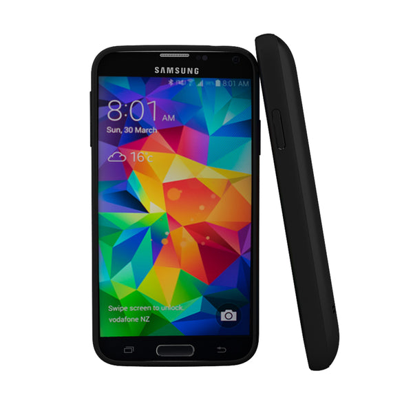 Bumper for Unity S5 Battery Case - Samsung Galaxy S5