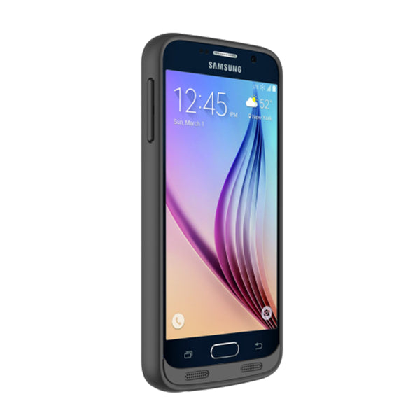 DX-S6 Protective Battery Case (3600mAH) - Samsung Galaxy S6