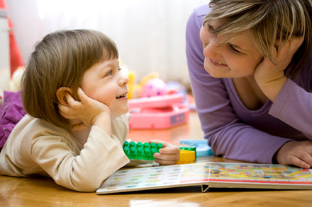 Ensuring Success - Continuing Your Child's Interest With Goally