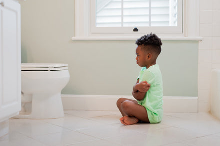 Potty Training Challenges