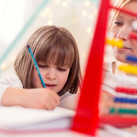 Making Math Manageable for Kids with ADHD