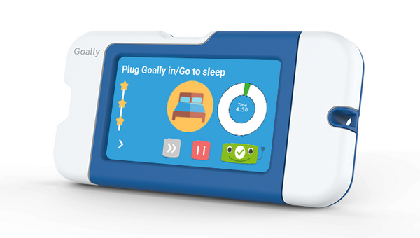 Goally empowers kids with ADHD or autism