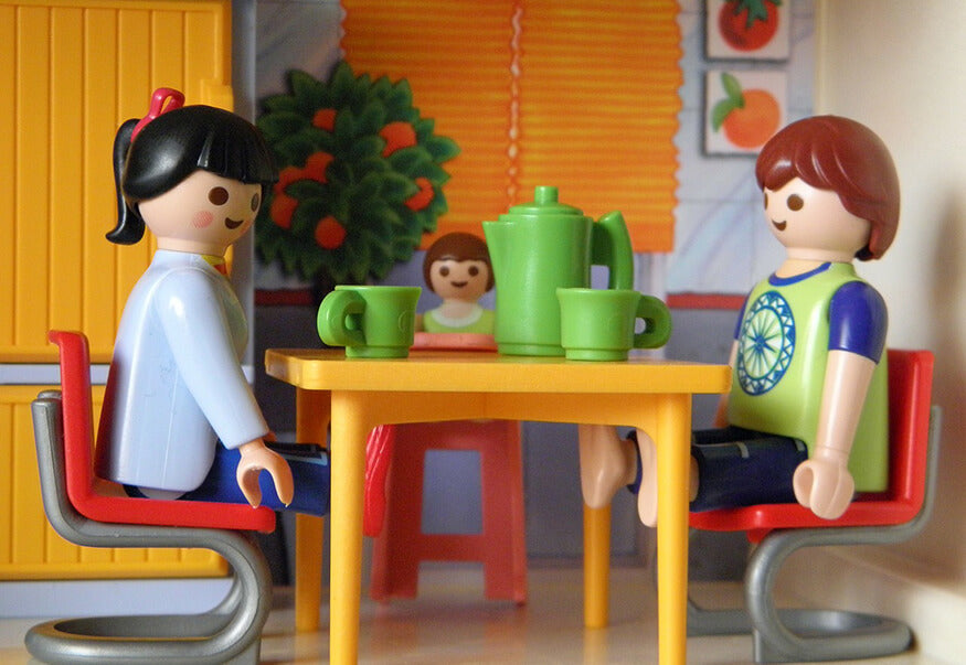 Playmobil toys for autism