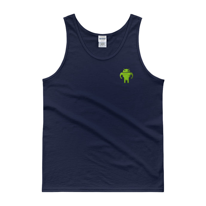 CodingWithMitch Android Tank top