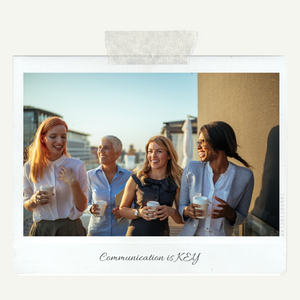 Convertible Comms 101 - How to earn money with crystal clear communication