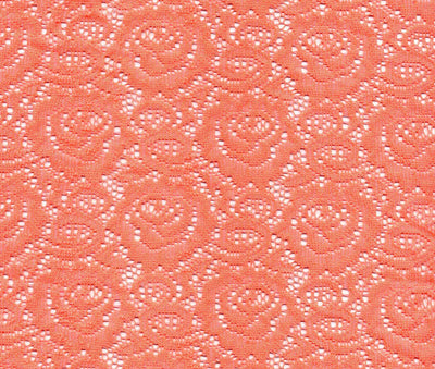 LACE3262 N.CORAL