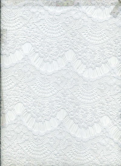 LACE3106 WHITE