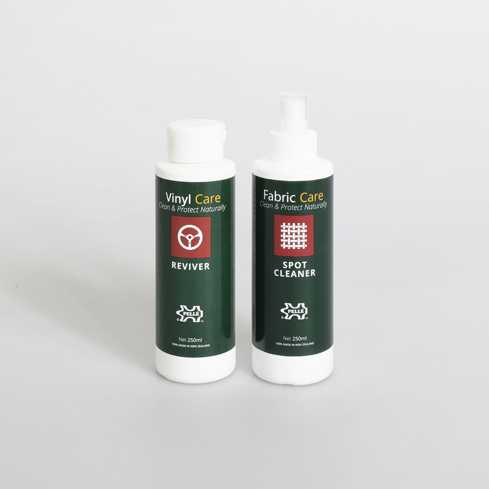 Automotive Fabric & Vinyl Care Kit