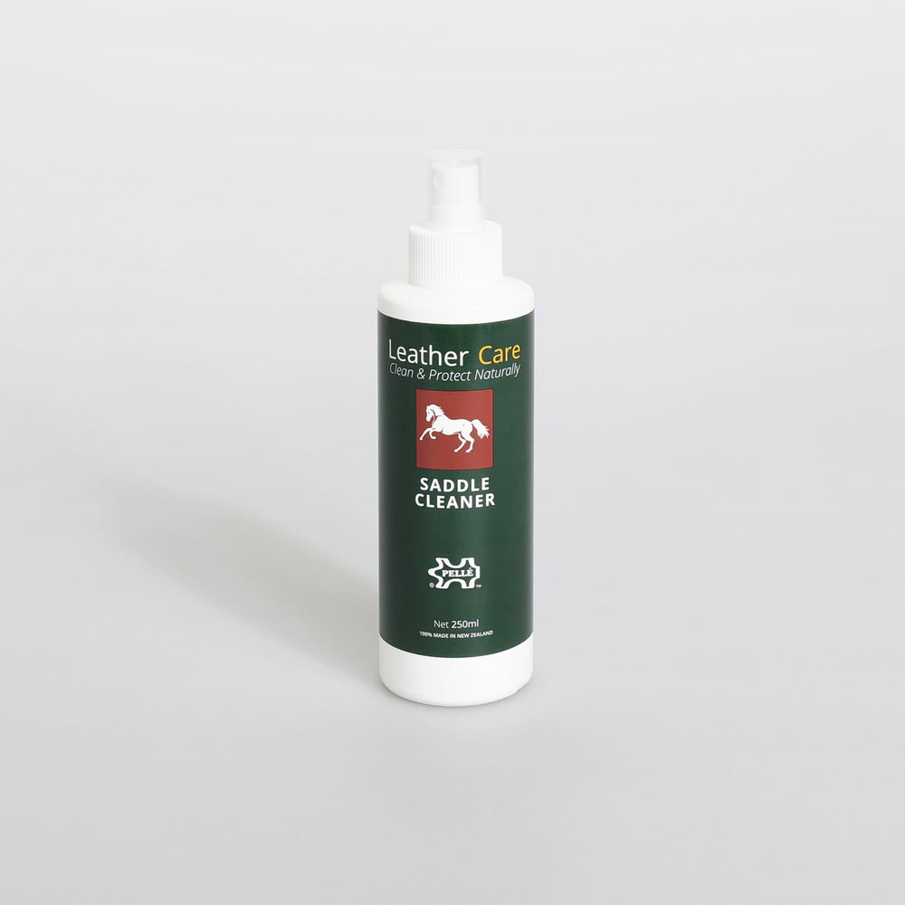 Saddle Leather Cleaner 250ml
