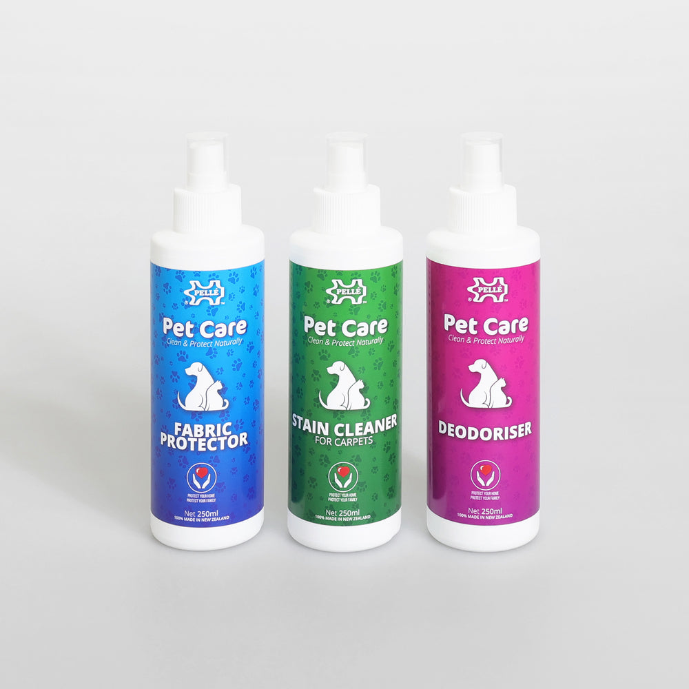 Complete Pet Care Kit