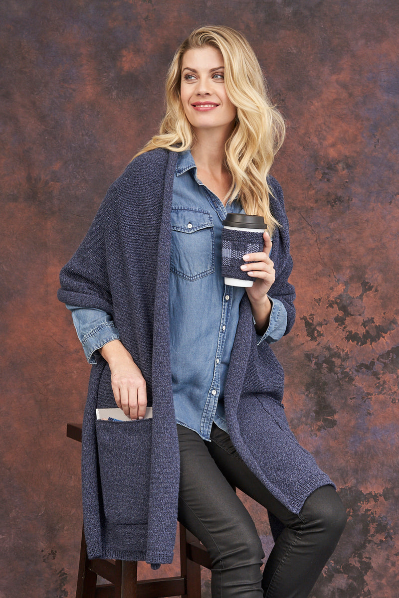 Readers one size wrap