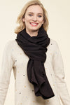 Jasmine 4-in-one one size - scarf black