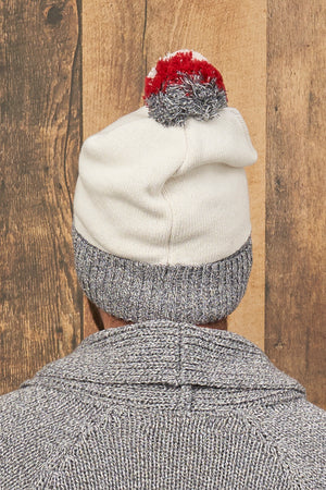 Slouchy Style Canada Hat - Unisex - Parkhurst Knitwear