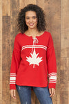 Canada Hockey Sweater - Parkhurst Knitwear
