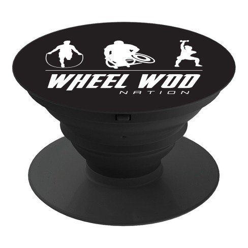 WheelWod Pop-Grip