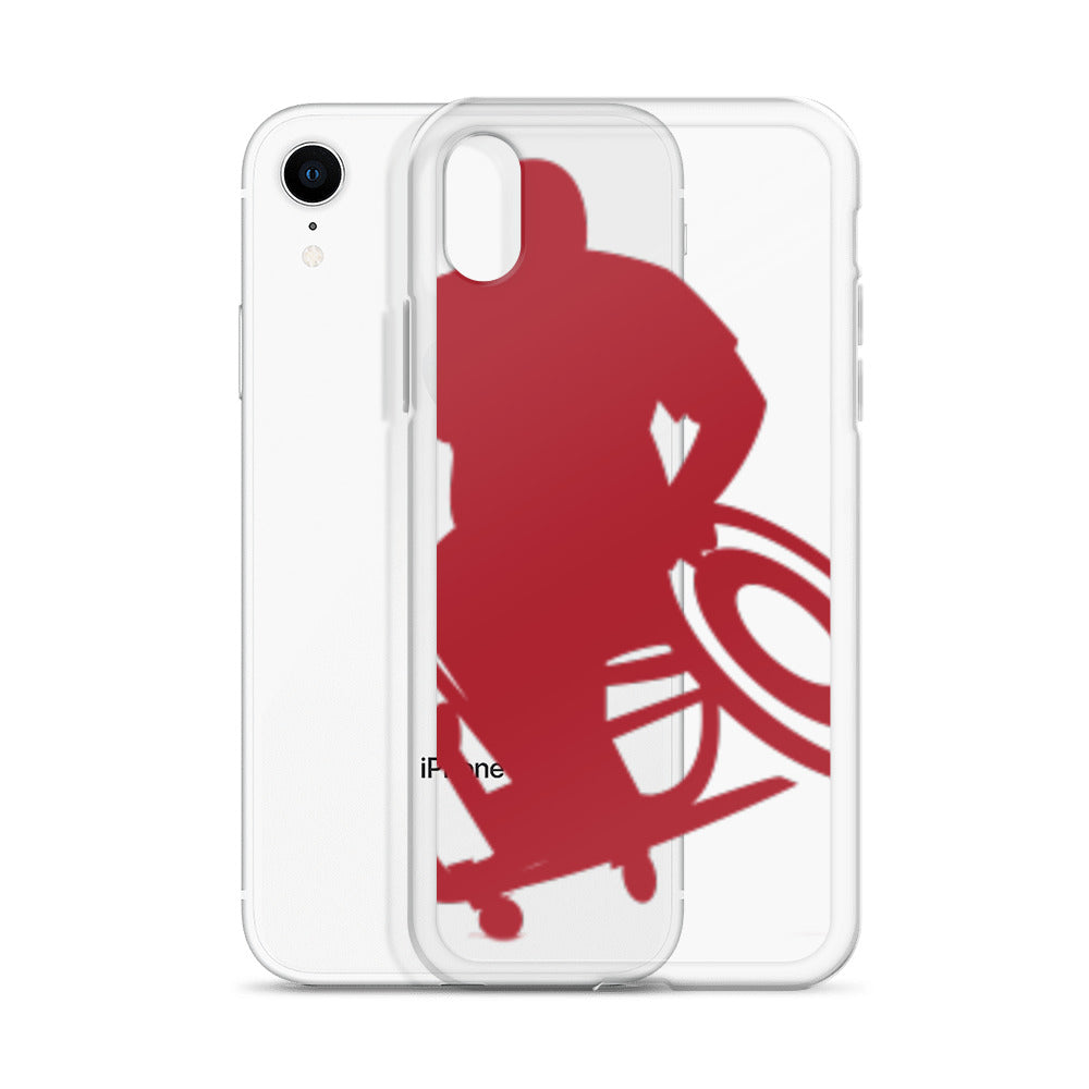 WheelWod™ iPhone Case
