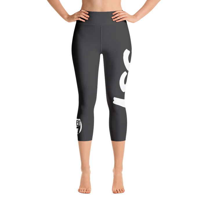 x - Grey CrossFit 557 Leggings
