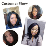 These are some customer show pictures.
