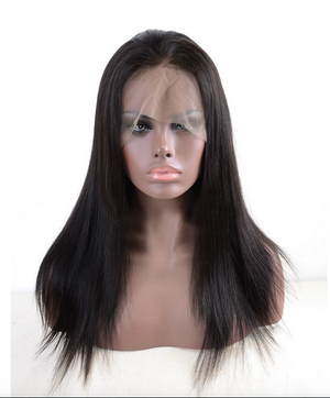 This is a frontal image of this wig